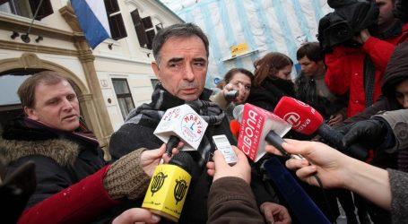PUPOVAC Za razliku od SDP-a, HDZ ne bježi od Srba