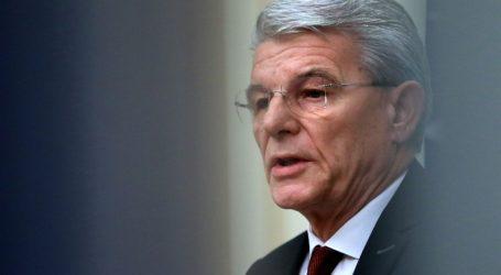 Džaferović upozorio Dodika da bez približavanja NATO-u SNSD neće dobiti mandatara
