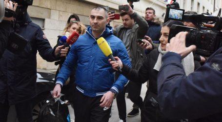 Daruvarac kazneno prijavljen zbog prijetnje, sada on prijavio mladića