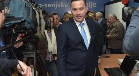 Plenkovićev novi lički pouzdanik u bitci za HNS