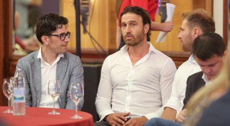 """ŠOKOTA """"Benfica je mislila da će dobiti šetajući"""""""