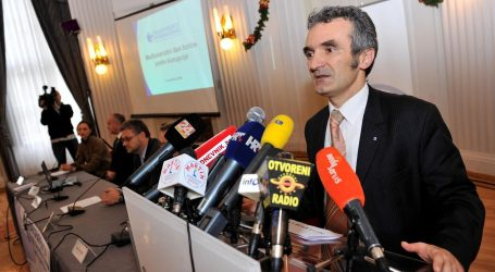 'Poslovni ljudi tvrde: Hrvatska je korumpirana'