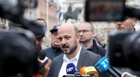 MARAS 'Žalac mora podnijeti ostavku, a rejting ćemo ponovno izgubiti'