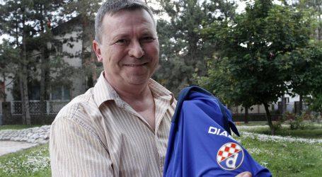 Preminuo bivši Dinamovac Dragan Bošnjak