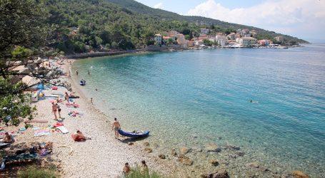 Čak pet hrvatskih plaža ušlo u Guardianov izbor 40 najljepših europskih plaža