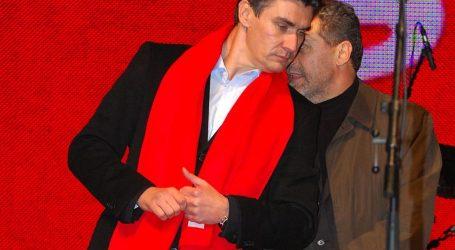 Treći put bivšeg premijera Zorana Milanovića