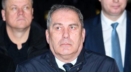 Ministarstvo sigurnosti BiH izvijestilo Predsjedništvo o navodnoj obavještajnoj aferi