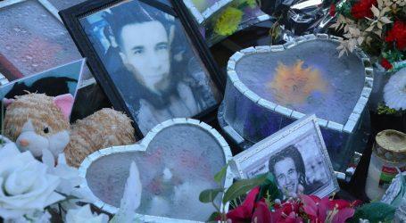 Davor Dragičević u Austriji dočekao posmrtne ostatke sina