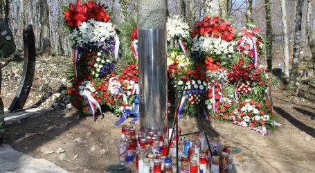 Počelo obilježavanje 28. obljetnice akcije Plitvice i pogibije Josipa Jovića