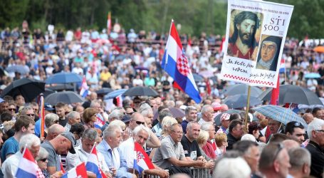 Austrijske vlasti razmatraju zabranu skupa na Bleiburgu