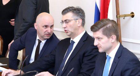 """VLADA """"Presudu je trebalo povezati s SRJ i Miloševićem"""""""