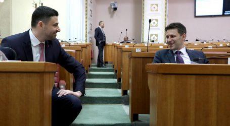 Saborski zastupnici dvojako o prometnoj nesreći ministrice Žalac