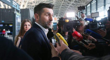 """Dinamo otputovao u Lisabon: """"Bit ćemo spremni"""""""