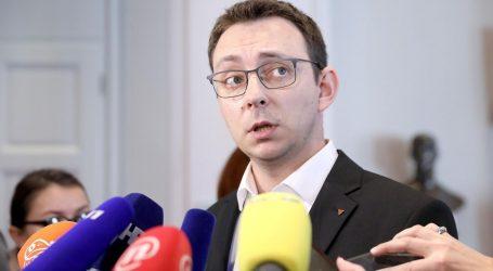 Glavašević objasnio zašto se priključio listi Dalije Orešković