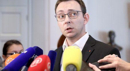 Glavašević će biti na listi Dalije Orešković za Europski parlament
