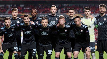 ZAVRŠENA EUROPSKA BAJKA Dinamo u produžetku ostao bez četvrtfinala