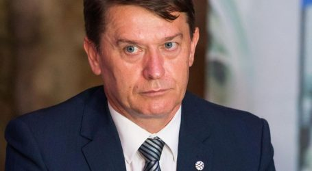 BIH Mijo Krešić dao iskaz o aferi 'selefije'