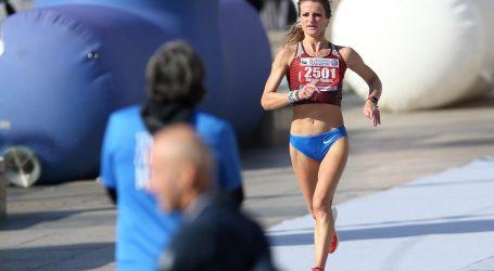 Bojani Bjeljac naslov prvakinje i novi hrvatski rekord na 10.000 metara