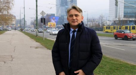 """KOMŠIĆ """"Temeljito ćemo ispitati navodnu obavještajnu aferu"""""""