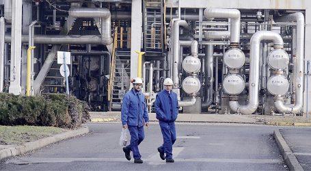 HAZU PROTIV MOL-a: Rafinerija Sisak može opstati i uspješno poslovati