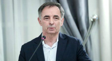 Pupovac potvrdio da ne dolazi na sastanak vladajuće koalicije
