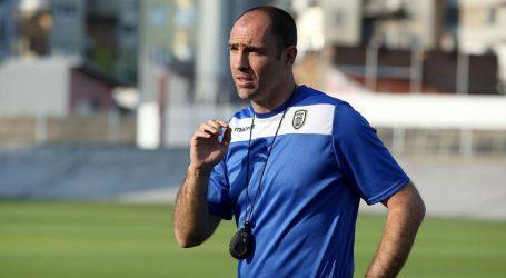 Igor Tudor ponovno na klupi Udinesea