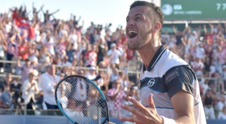 ATP MIAMI Pavić i Marach u četvrtfinalu