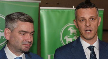 Miletić i Flego pozvali Vladu da već sutra odluči o Uljaniku