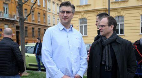 """PLENKOVIĆ """"Spreman sam sresti se s predstavnicima inicijative #Spasime"""""""
