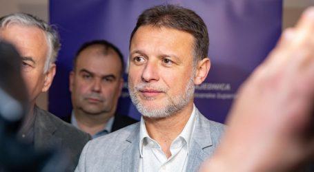 """Jandroković o Žalac: """"Možda netko ju sabotira i protiv nje lobira"""""""