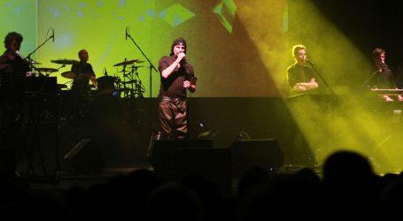 Laibach nakon devet godina u Rijeci