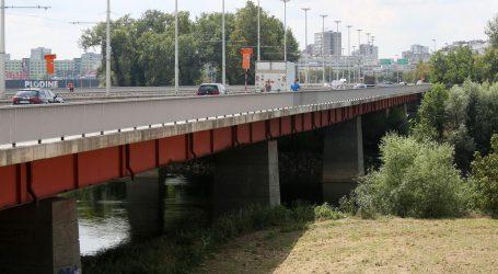 Kod Mosta mladosti nađen mrtav muškarac