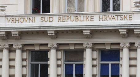 Odbijen Hernadijev zahtjev da se dio dokaza prevede na mađarski