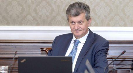 VLADA Produžen Kolektivni ugovor za zdravstvo do 31. srpnja
