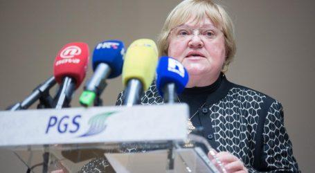 Nova istraga protiv Anke Mrak Taritaš