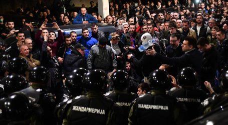 Vučić popustio pred zahtjevima prosvjednika da se otvori tema RTS-a