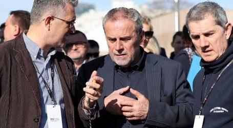 Pokrenut postupak dodjele počasnog doktorata Bandiću