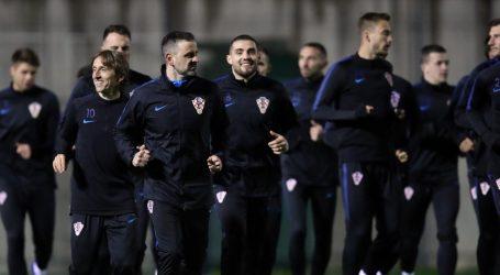Hrvatska na startu kvalifikacija samo jednom izgubila