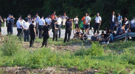 """AI """"Europske vlade suučesnice u nasilju nad migrantima na HR granici"""""""