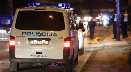 Policajac poginuo u prometnoj nesreći u Zagrebu