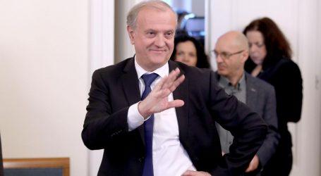 Bošnjaković naložio da se ispitaju izvješća za pomilovanje Seitera