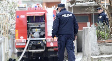 SOLIN U eksploziji plinske boce ozlijeđen muškarac
