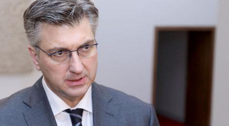 """PLENKOVIĆ """"Ponuda dva datuma za Brexit pruža pravnu sigurnost i pouzdanost"""""""