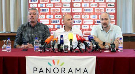 LAS VEGAS Hrvatska košarkaška selekcija na NBA Ljetnoj ligi