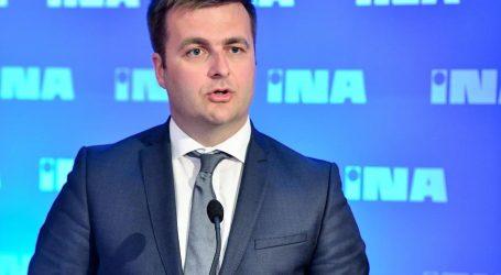 Zadnji čin MOL-a: Smjena hrvatskih članova Uprave Ine