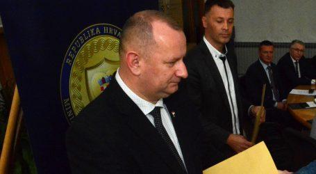 """USKOK """"Križić nije počinio kazneno djelo"""""""