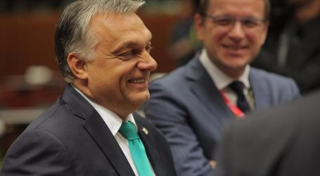 Pokrenuta procedura izbacivanja ili suspenzije Orbana iz EPP-a