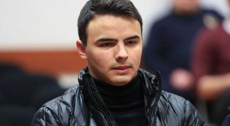 NAPAD NA KRISTINU Komšić proglašen krivim, dobio godinu i pol