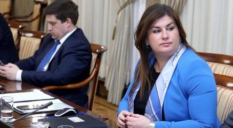 Premijer ne očekuje ostavku ministrice Žalac, ozlijeđena djevojčica dobro