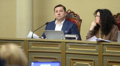 """MIKULIĆ """"HDZ podržava osnivanje društva Sportski objekti"""""""